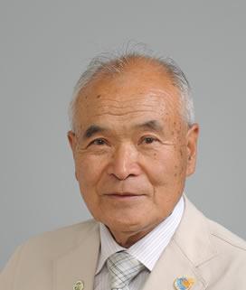 2016~17年度 浦和北ロータリークラブ会長 酒井 貞一